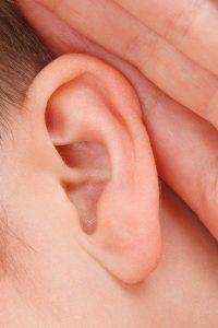 Hardnekkig oorsmeer